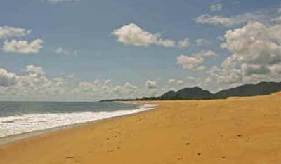 Locais Turísticos de Serra Leoa