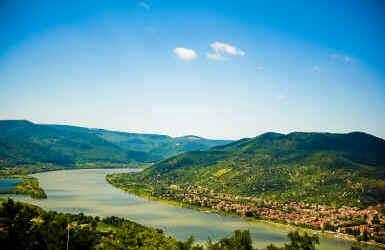Locais Turísticos da Romênia