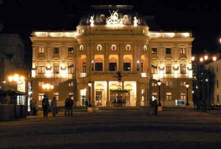 Locais Turísticos da Eslováquia