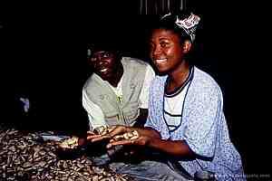 Mercado do Peixe, Maputo