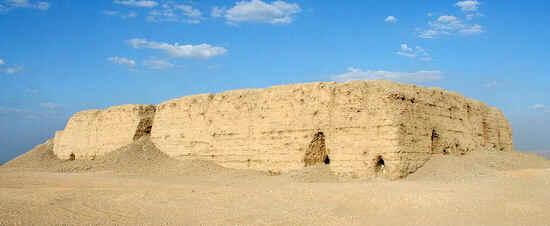 Mastaba