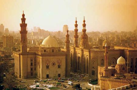 Mesquita do Sultão Hasan