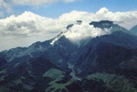 Monte Pinatubo