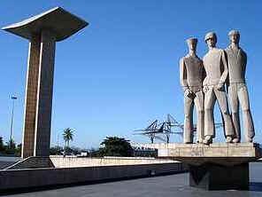 Monumento aos Pracinhas