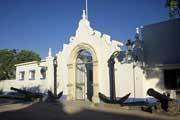 Edifício da alfândega
