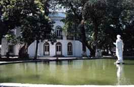 Museu do Primeiro Reinado