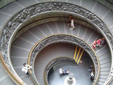 Os Museus do Vaticano