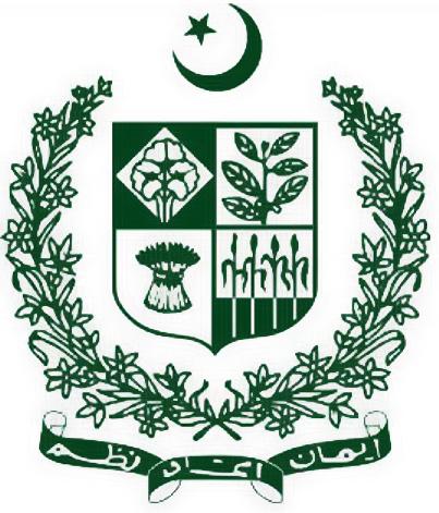 Brasão do Paquistão