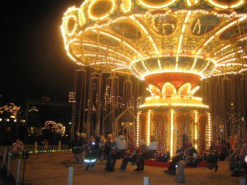Parque Tivoli