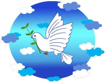 Dia Mundial da Paz