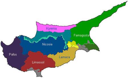 Política do Chipre