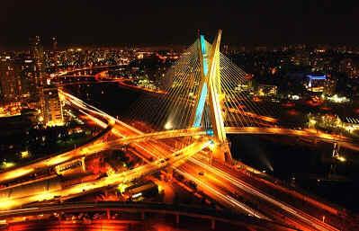 Ponte Estaiada Octávio Frias de Oliveira