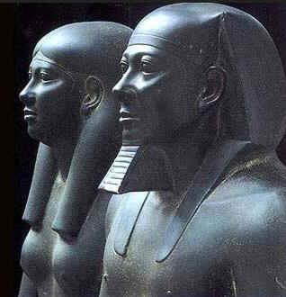 Pirâmide de Miquerinos