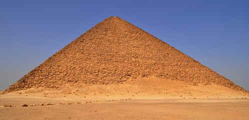 Pirâmide Vermelha