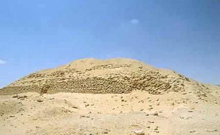 Pirâmide de Zawyet el-Aryan