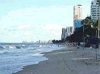Praia da Pina