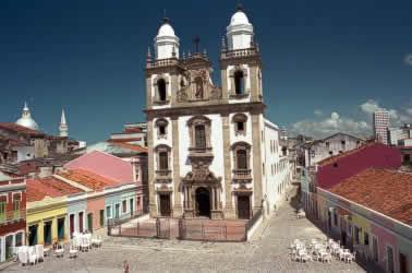 Pátio de São Pedro