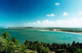 Praia de Suape