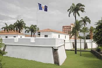 Museu de Recife