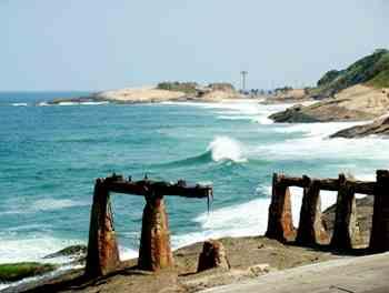 Praia do Diabo