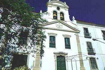 Igreja Nossa Senhora de Bonsucesso