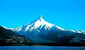 Roteiros do Chile