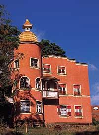 Santa Catarina