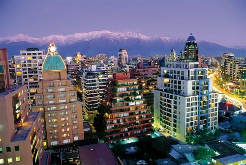 Tradições do Chile