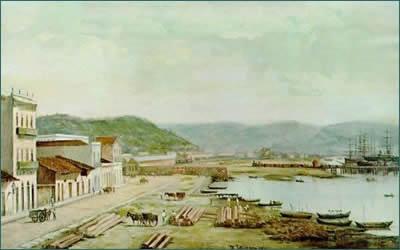 Cidade de Santos