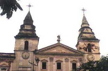 Igreja da Sé - Centro