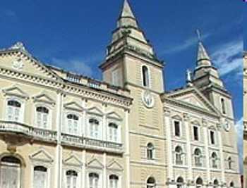 Igreja da Sé Nossa Senhora da Vitória