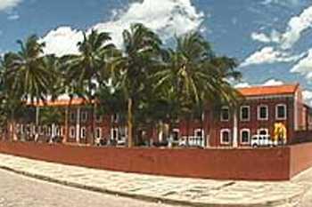 Convento das Mercês - Fundação da Memória Republicana