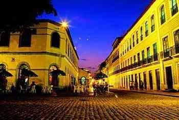 Casario, São Luís