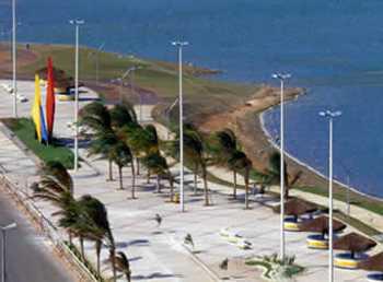 Lagoa da Jansen (São Luís)