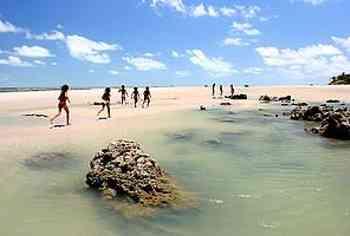 Praias de São Luís