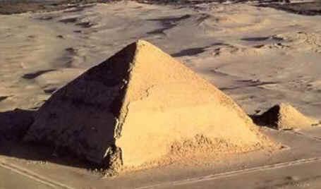 Pirâmide Torta