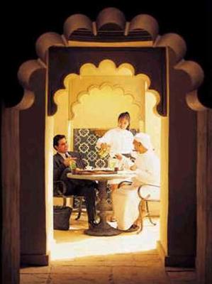 Turismo nos Emirados Árabes