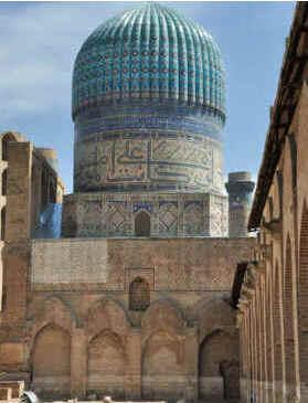 Uzbequistão