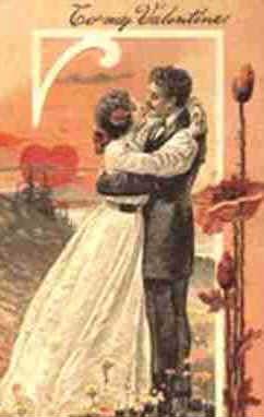 Dia de São Valentim