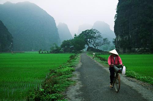 Locais Turísticos do Vietnã