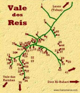 Vale dos Reis