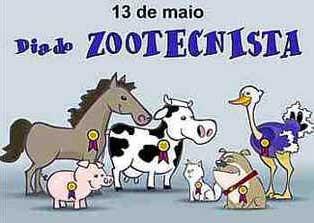 Dia do Zootecnista