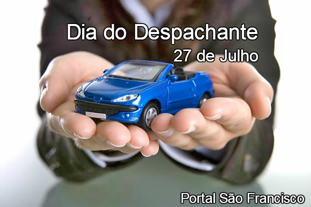Dia do despachante