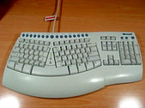 Microsoft Natural Keyboard Pro 1999