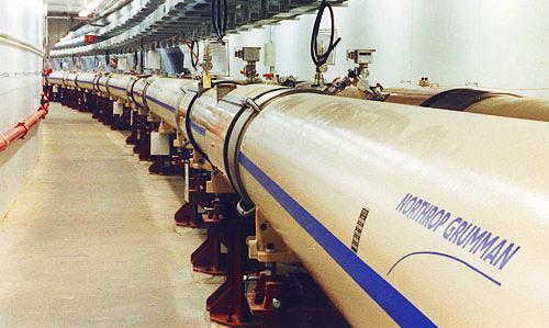 Aceleradores de Partículas
