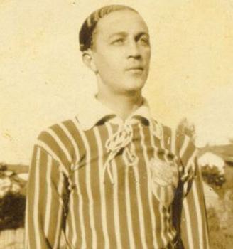 Arthur Friedenreich