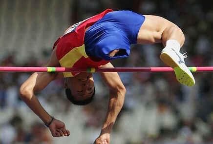 Atletismo Paraolímpico