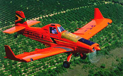 Dia Nacional da Aviação Agrícola