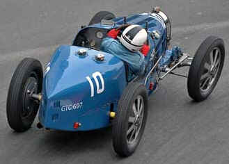Bugatti Tipo 35