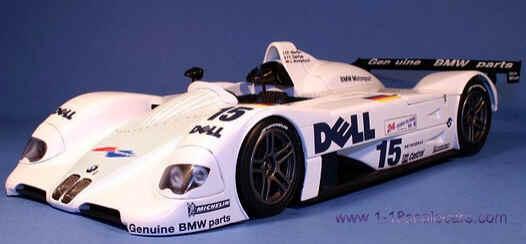 BMW LMR